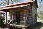 Bradley Bodkin Cabin