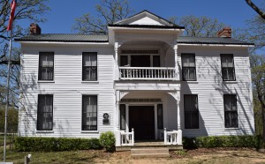 Bullock Bass House