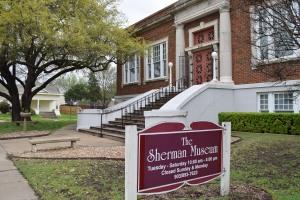 Sherman Museum