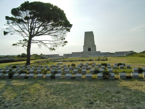 Lone Pine - Gallipoli
