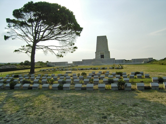 Lone Pine - Gallipoli