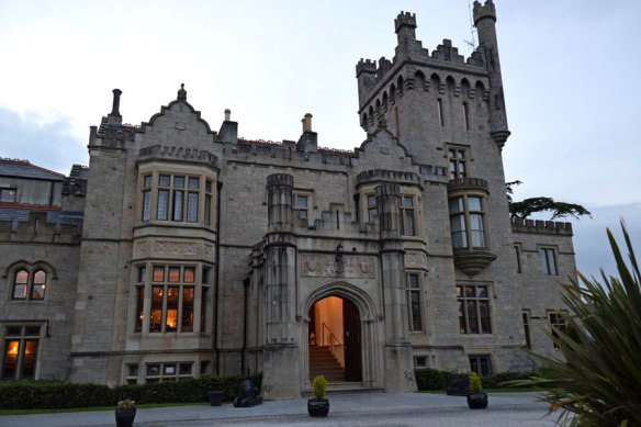 Ireland_LoughEskeCastle