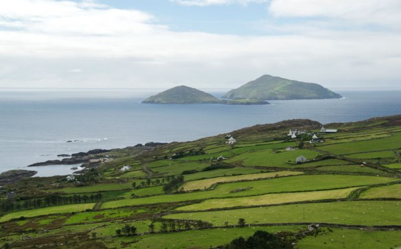 Kerry Coastline