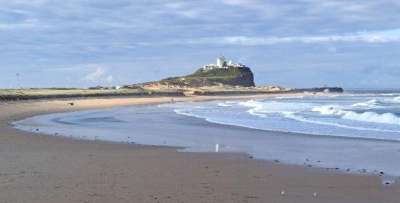 Nobby's-beach