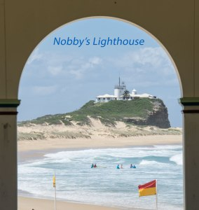 Nobby's-Lighthouse
