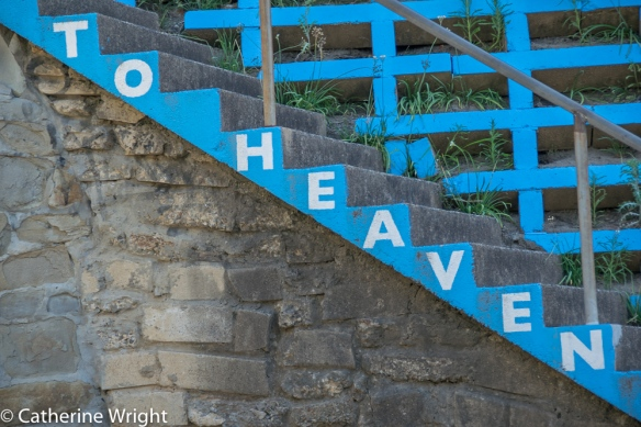 A Stairway to Heaven?