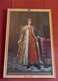 Ferdinand (II of Aragon)