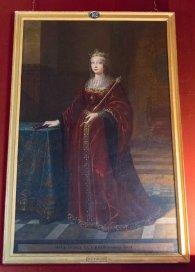 Isabella (I of Castile)