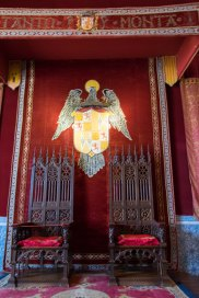 The Throne Rooom